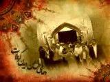 ویدئو گرافی از حاج حسین سیب سرخی  به مناسبت اربعین حسینی