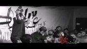 حاج علی علیپور محرم92 ببه زیر قداره هایی ام فکر خیمه هایی
