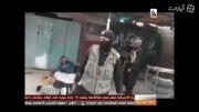 اعدام چهار شهروند عراقی توسط داعش