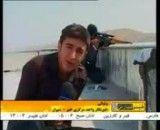 در گیری نیروی انتظامی با قاتل فراری در استان فارس