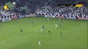 قطر - ایران ( مقذماتی جام جهانی ۲۰۱۴ ) با گل زیبای رضا قوچان نژاد