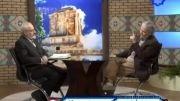 برنامه معرفت - شاهنامه حکیم فردوسی - 2 اسفند 1392