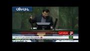 حمله تند نماینده اردبیل به علی کریمی در حمایت از دایی