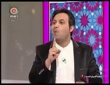 مجری تلویزیون