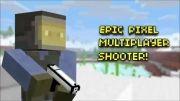 بازی ساده و سه بعدی Pixel Gun 3D برای ویندوز فون
