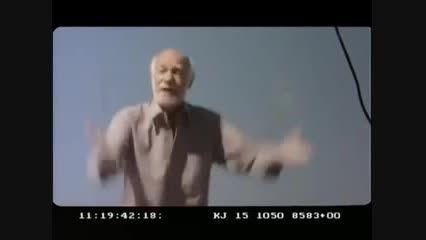 سکانس «هیجان انگیز» فیلم گشت ارشاد که سانسور شد