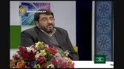 آیا توافق هسته ای منجر به رفع کامل تحریم میشود؟(ثریا)