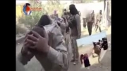 توجه(-21)جنایات وحشتناک داعش