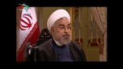 روحانی: احتمال بحران خاموشی برق در سال93به سبب یارانه