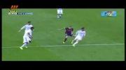 پیروزی بارسلونا مقابل رئال با درخشش نیمار