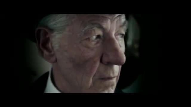 تریلر دوم فیلم جنایی Mr. Holmes ۲۰۱۵