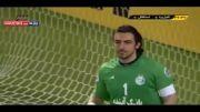 بازی برگشت استقلال و الجزیره روز چهارشنبه 13 فروردین 1393