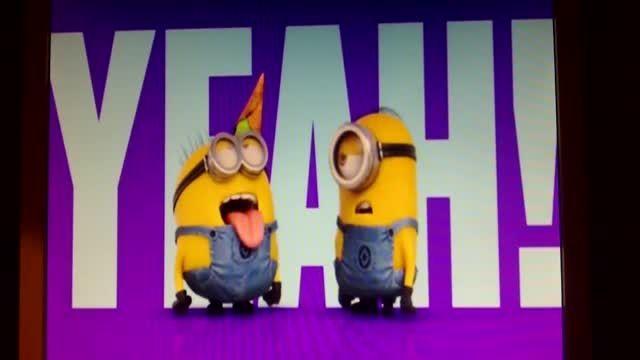 انیمیشن «من نفرت انگیز ۳» سال ۲۰۱۷ به نمایش درمی آید.
