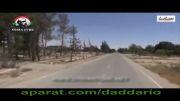 قدرت جنگنده های ارتش سوریه در فرودگاه نظامی الضمیر
