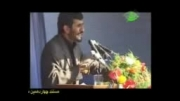 احمدی نژاد دولتش را تهدید می کند!
