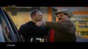 سکانسی از بازی مرحوم روح الله داداشی در فیلم دوبرادر