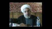 هم اندیشی دیدنی زنان سیاسی مذهبی با دکتر حسن روحانی