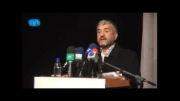 1392/11/21:سرلشکرجعفری:برخی حاضرند عزت ایران را بفروشند...