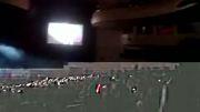 بابک جهانبخش،کنسرت 18 شهریور آهنگ اکسیژن