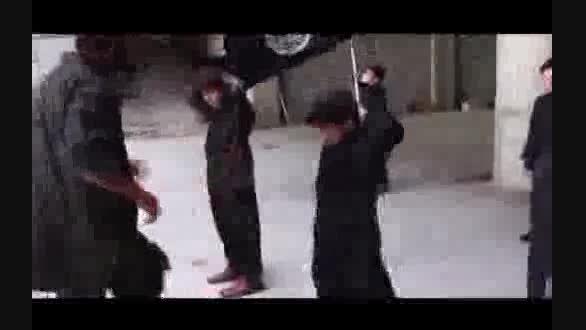 نسل وحشی تر داعش در راه