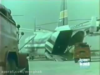 بالگرد میل-12 بزرگترین بالگرد ساخته شده در جهان