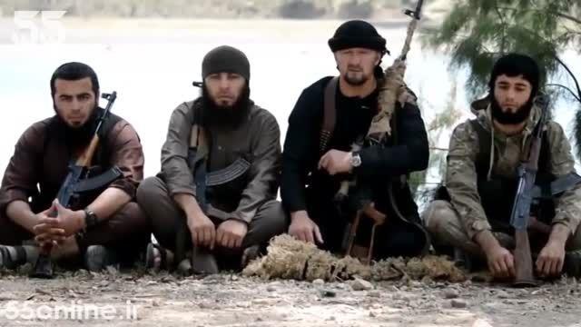 پیوستن فرمانده نیروهای ویژه تاجیکستان به داعش