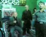 مداح حاج محمد عاشق معلی مداح روشن دل یزدی