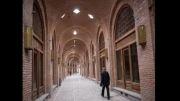 بزرگ ترین مجموعه کاروانسرای  تاریخی ایران در شهر قزوین