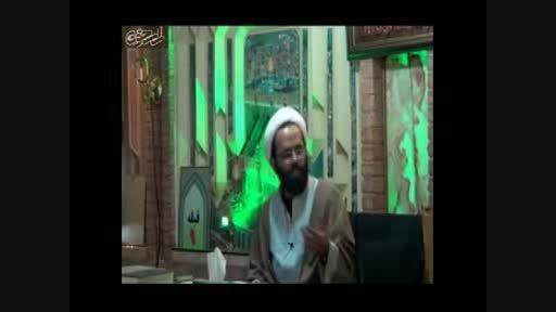 استاد علی صبوحی :: فضیلت تلاوت قرآن