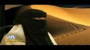 مسلمان شدن خانمی از کانادا