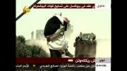 80 مرد ایزدی توسط داعش گلوله باران شدند