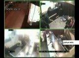 سرقت مسلحانه طلا فروشی در کرج 28 اسفند 90
