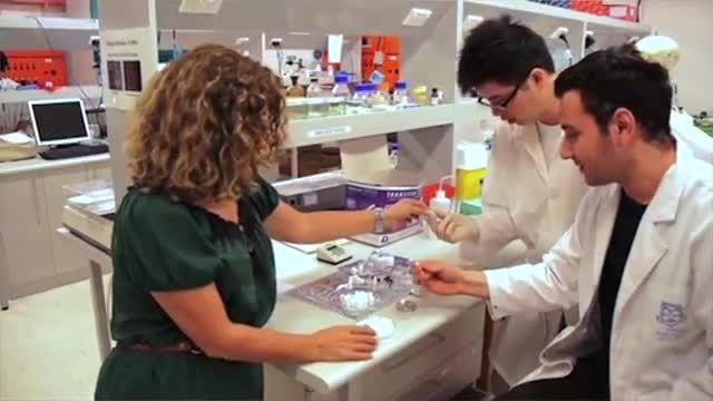 پرینتر سه بعدی و تغییر روش در درمان شکستگی استخوان