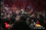 کلیپ تحسین برانگیز حاج رضا هلالی (شب عاشورا 87)