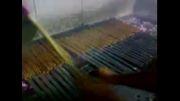 کباب پز مهار مشهدی رو ببینید چه می کنه چرخش سرعتی کباب ها