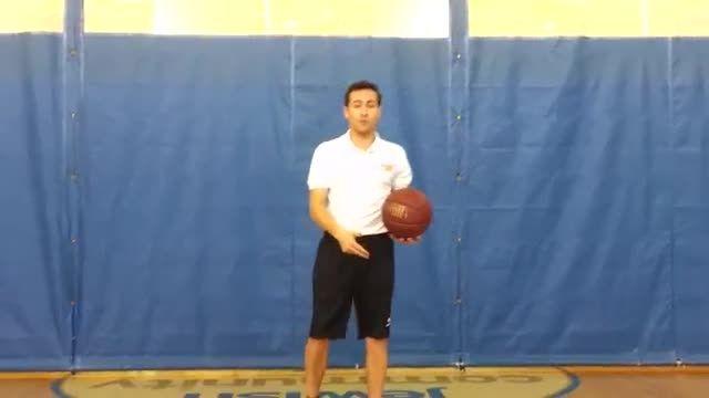 10 تمرین عالی برای تقویت ball handling