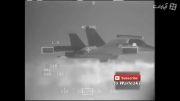 جلو گیری از پرواز جنگنده های روسی بر فراز دریای بالتیک