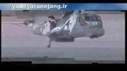 رزمایش نیروی دریایی ارتش جمهوری اسلامی ایران