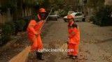 فیلم جدید مهرجویی - نارنجی پوش