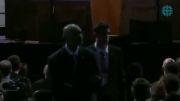 یوفو ها محافظ اوباما-عجیب