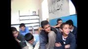 مدرسه شبانه روزی چهاردانگه ساری -رضاپور