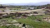 موقعیت مکانی کارخانه آسفالت آلوده کننده کومله
