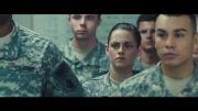 """پیمان معادی در فیلم """"کمپ اشعه ی ایکس"""" (Camp X-Ray)"""