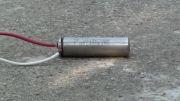 دادن 220 ولت به باتری لیتیوم یونی