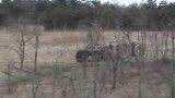 ماشین نظامی توقف ناپذیر و غول  Crusher