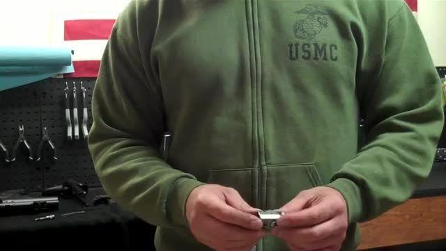 بازکردن اسلحه MP5 با تشریح کامل جزییات