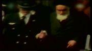 نماهنگ گرامیداشت امیر حسین فردی درافتتاحیه جشنواره فیلم عمار