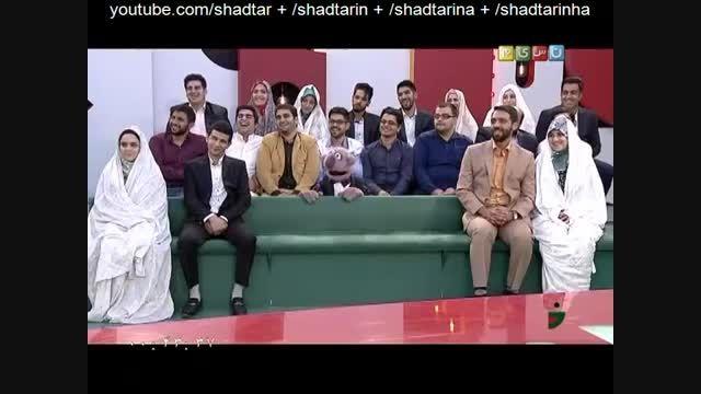 جناب خان و دکتر حداد عادل