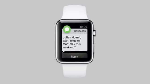 کالبد شکافی اپل واچ؛ درون ساعت اپل چیست