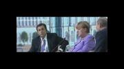 لاطی بنام پوتین!!!!!!!!!...مرکل،وارث نگاه هیتلر!!